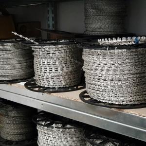 Koluti priključkov (ki se kovičijo na kable)