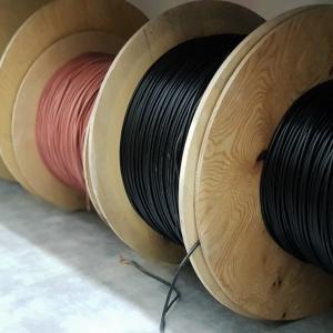 Koluti raznih kablov